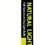 Лампа для террариума Т8 EX Natural Light former UVB2.0 14W