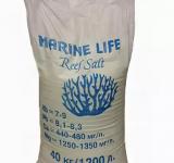 Соль Red Sea Salt 7кг на 210л (ведро)