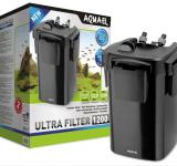 Фильтр внешний ULTRA FILTER 1200