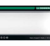 Аквариум Dennerle Nano Scaper's Tank White Glass 35 литров, из осветленного стекла