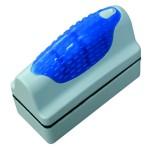 Скребок магнитный (плавающий) Aleas Floaty для стекол толщиной до 10 мл