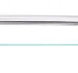 LED Светильник 9вт, 35см, белые и синие светодиоды с улучшеной цветопередачей, держатели на отбортовку