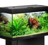 Аквариум BioDesign Риф 125 черный, 125л (без светильника)