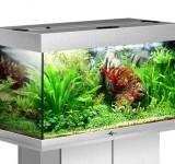 Аквариум BioDesign Риф 125 серебро, 125л (без светильника)