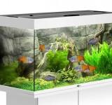 Аквариум BioDesign Риф 150 белый, 145л (без светильника)