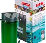 Фильтр для аквариума | Внешний фильтр для аквариумов 80л-250л Eheim Classic 2213