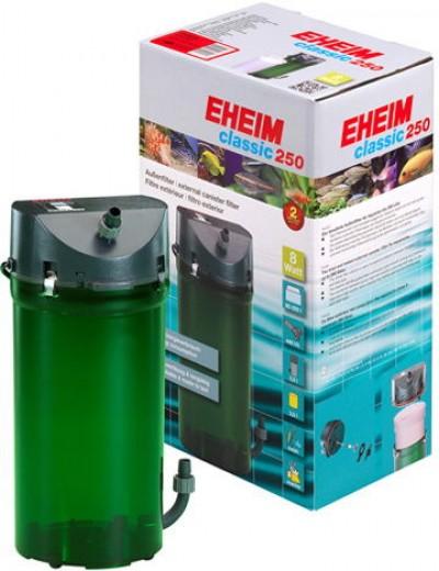 Внешний фильтр Eheim Classic 2213 для аквариумов 80л-250л