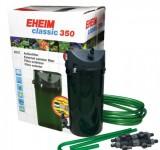 Фильтр для аквариума | Внешний фильтр для аквариумов 120л-350л, Eheim Classic 2215 с био наполнителем
