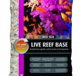 "Грунт рифовый ""живой"" Red Sea Reef Pink 0,5-1,5мм 10кг"