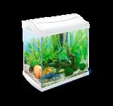 Аквариум Tetra для раков AquaArt Crayfish Discover Line белый, 30л 38х26х42см