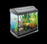 Аквариум Tetra для раков AquaArt Crayfish Discover Line черный, 30л 38х26х42см