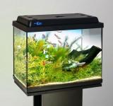 Аквариум BioDesign Classic 40 черный, 39л, Т4 (6Вт)