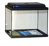 Аквариум BioDesign Classic 50 черный, 55л, Т4 (6Вт)