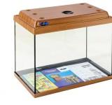 Аквариум BioDesign Classic 50 золотой дуб, 55л, Т4 (6Вт)