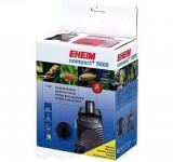 Помпа универсальная Eheim Compact+ 1102 (от 2500 до 5000 л/ч)