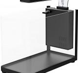 Аквариум Atman RGT-35 черный LED, 13 литров