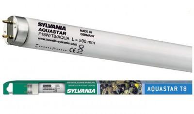 Лампа Sylvania Т8 Aquastar 25Вт 75см