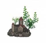 """Грот """"DEKSI"""" - Малый замок пластиковый №611"""