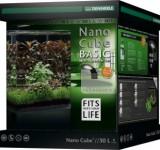 Аквариум DENNERLE NANOCUBE BASIS STYLE LED M 30 литров