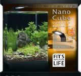 Аквариум Dennerle NANOCube Complete+ Style LED, 20 литров