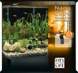 Аквариум Dennerle NANOCube Complete+ Style LED, 60 литров