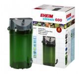 Фильтр внешний EHEIM Classic 2217 (180-600 л, 1000 л/ч)
