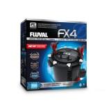 Фильтр внешний Hagen FLUVAL FX4, 1700л/ч, до 1000л