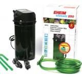 Фильтр для аквариума | Внешний фильтр Eheim Classic 250 (2213) для аквариумов 80л-250 л,  с био наполнителем