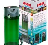 Фильтр для аквариума | Внешний фильтр для аквариумов 50л-150 л Eheim Classic 2211