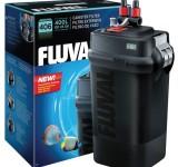 Фильтр внешний Hagen FLUVAL 406, 1450 л/ч до 400л