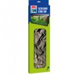 Фон Juwel рельефный для фильтра Filtercover Stone Lime