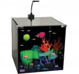 Аквариум GLOXY Glow Set-27, 27 литров