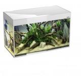 Аквариум Aquael Glossy 120 белый, 260 л
