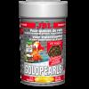 Корм JBL GoldPearls в виде шариков для вуалехвостов и других разновидностей золотой рыбки, 100 мл (50г)