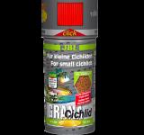 Корм JBL GranaDiscus с дозатором в гранулах премиум-класса для дискусов, 250 мл (110г)