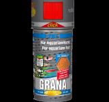 Корм JBL Grana с дозатором в гранулах премиум-класса для мелких рыб, 100 мл (43г)