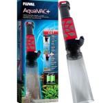 Сифон HAGEN Fluval AquaVAC+ на батарейках