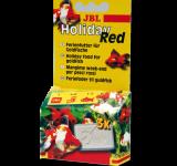 Корм JBL Holiday Red на время отпуска для золотых рыбок, 20г