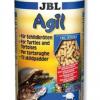 Корм JBL Agil - Основной корм для водных черепах длиной 10-50 см, палочки, 250 мл (100 г)