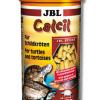 Корм JBL Calcil - Корм с минералами для водных и болотных черепах, палочки, 250 мл (100 г)