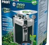 Фильтр для аквариума | Внешний фильтр для аквариумов 90л-300л, JBL CristalProfi e902 greenline