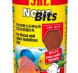 Корм JBL NovoBits - Осн. корм для привередливых акв. рыб, гранулы, 1 л (440 г)