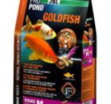 Корм JBL ProPond Goldfish M - Осн корм д/золот рыб 15-35 см, плав палочки 14 мм, 0,8 кг/6 л