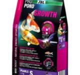 Корм JBL ProPond Growth S - Корм д/роста кои 15-35 см, плавающие гранулы 3 мм, 1,3 кг/3 л