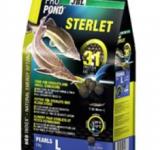 Корм JBL ProPond Sterlet L - Осн корм д/осетровых 60-90 см, тонущие гранулы 9 мм, 3,0 кг/6 л