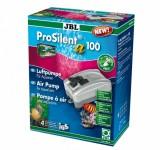 Компрессор JBL ProSilent a100 (100л/ч, от 40 до 150л)