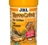 Корм JBL TerraCrick - Корм для сверчков и других кормовых насекомых, 100 мл (60 г)