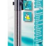 Нагреватель с терморегулятором Eheim Jager 200