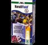 Корм JBL KorallFluid жидкий планктон для беспозвоночных и мальков рыб, 100 мл (100г)