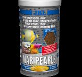 Корм JBL MariPearls в гранулах премиум-класса для морских животных, 1000 мл (520г)